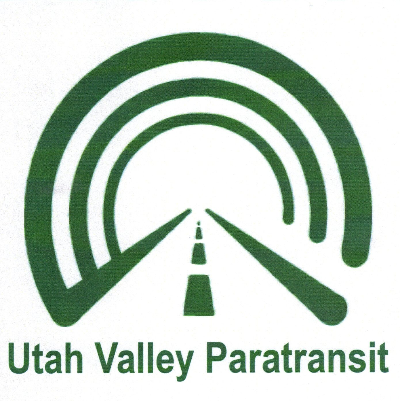 Utah Valley Paratransit
